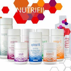 NUTRIFII
