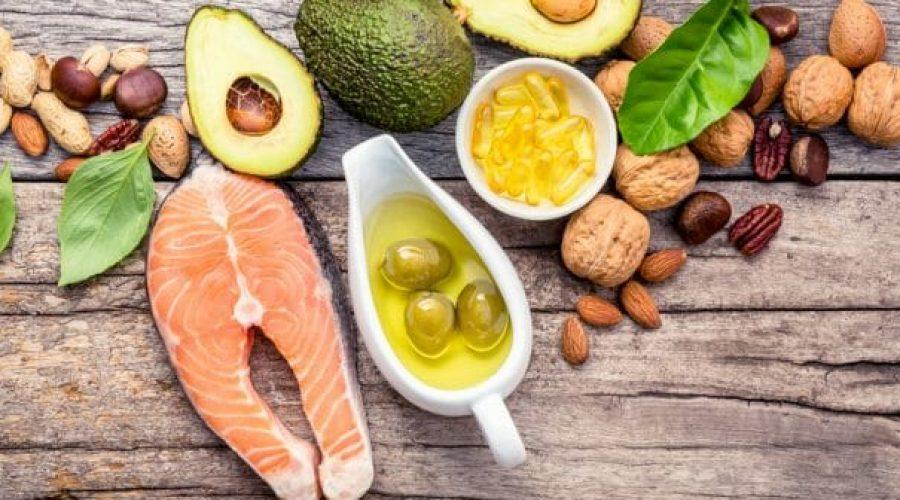 Manger moins gras… ou du bon gras?